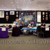 Tattoobash Köln 2015